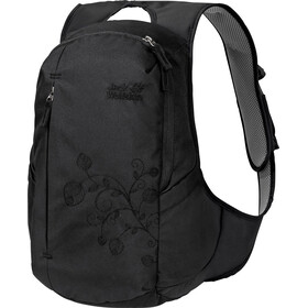 Jack Wolfskin Ancona Backpack Dame black
